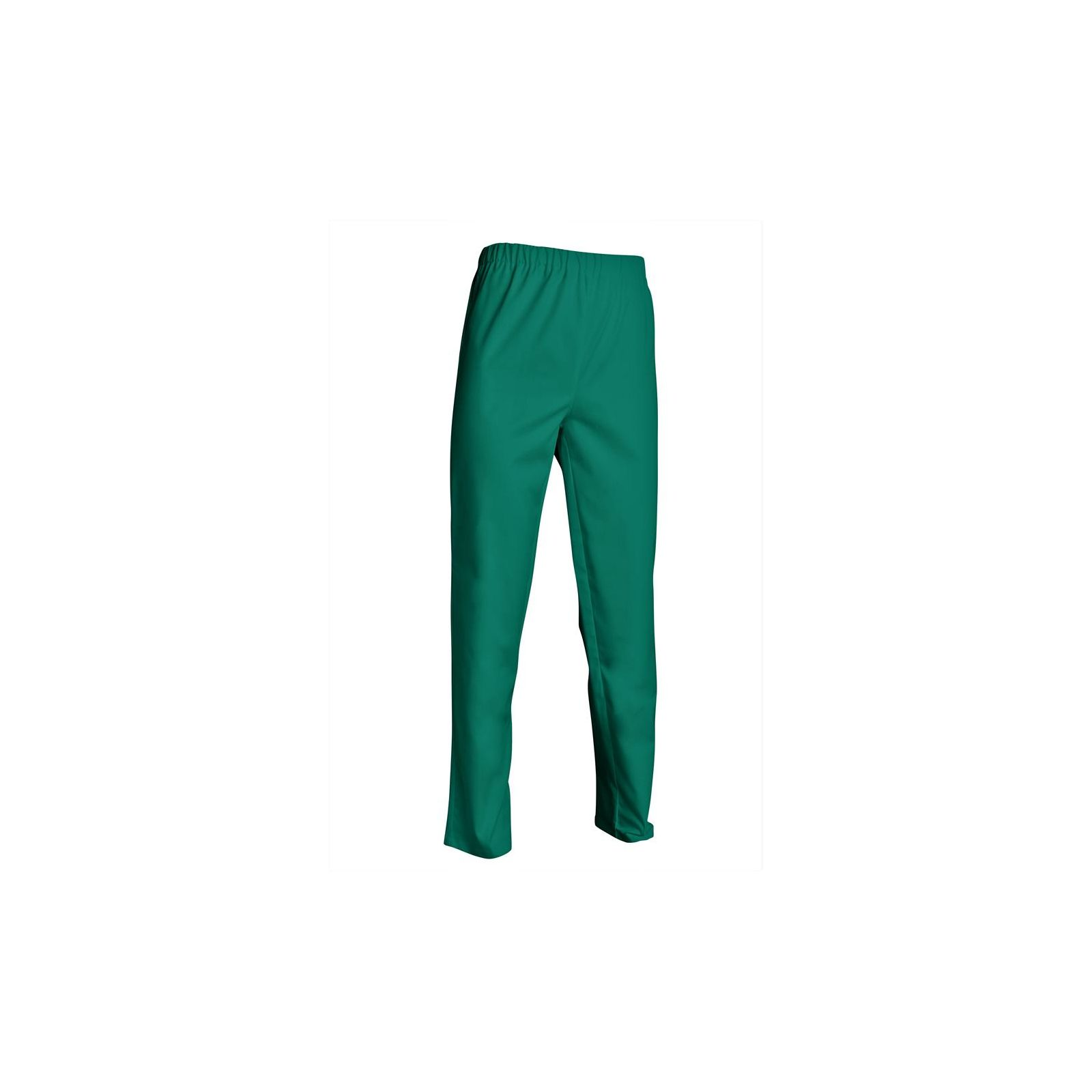 Pantalon médical couleur Unisexe, SNV (ADLX000) vert emeraude