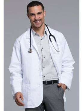 Lab Coat Homme, Cherokee (1389) vue face