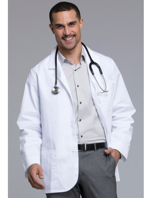"Lab Coat homme, Cherokee ""Med man"" (1389)"