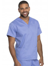 """Blouse médicale 2 poches, Homme, Dickies, Collection """"Genuine"""" (GD640)"""