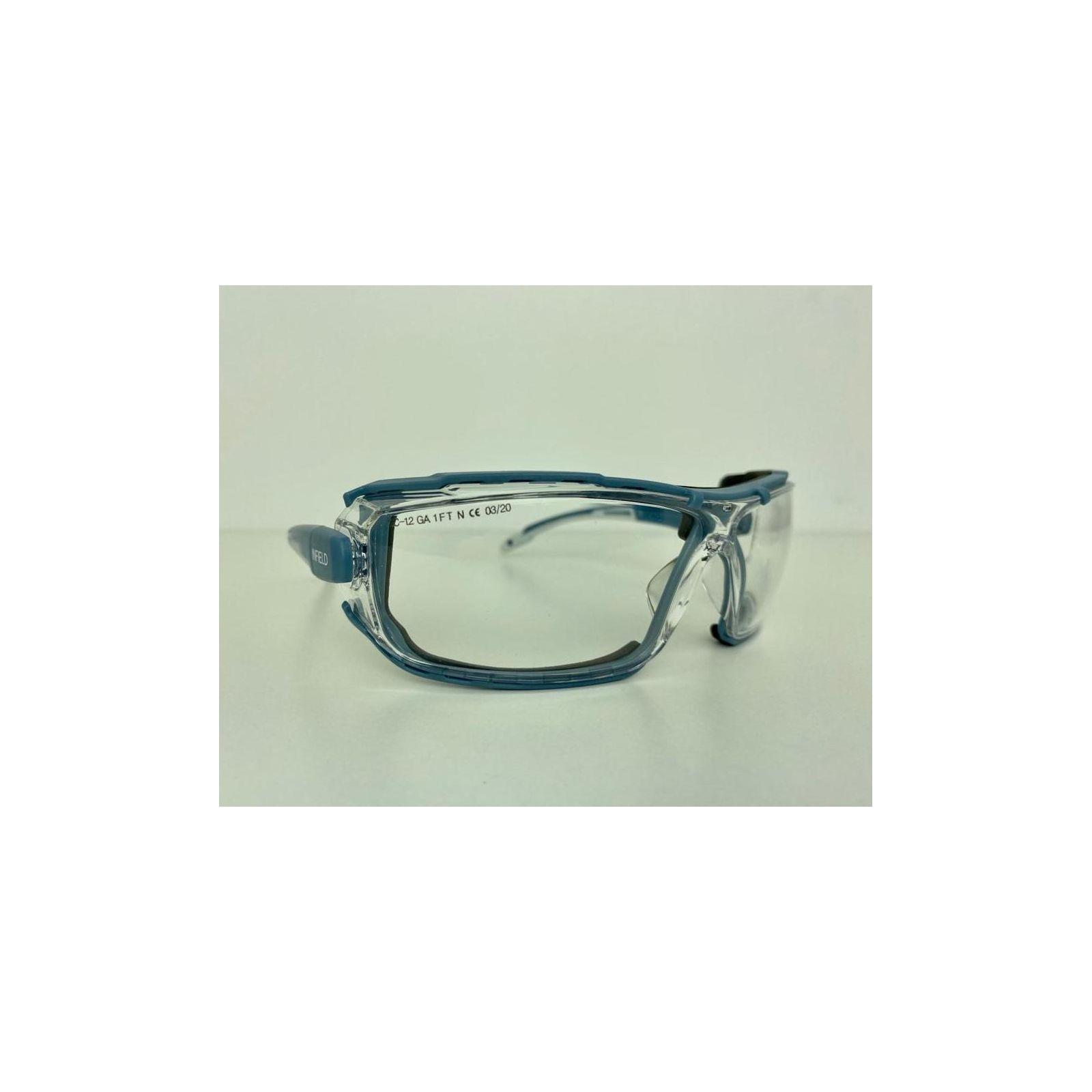 Lunettes de protection (MILOR) vue produit gauche