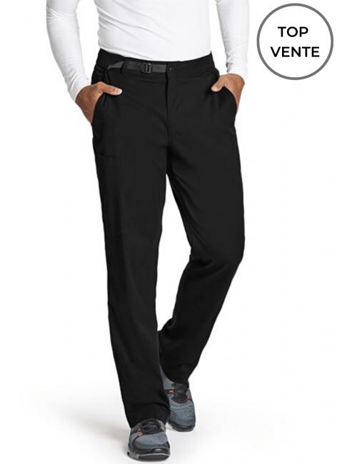 Pantalones Medicos Para Hombres Grey S Anatomy Stretch Grsp507