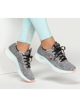 Baskets Femme Skechers, Sport, Solar Fuse Brisk Escape (13328) vue ensemble