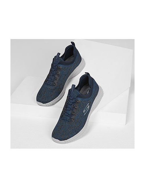 Baskets Homme Skechers, Sport Elite Flex Hartnell (52642)
