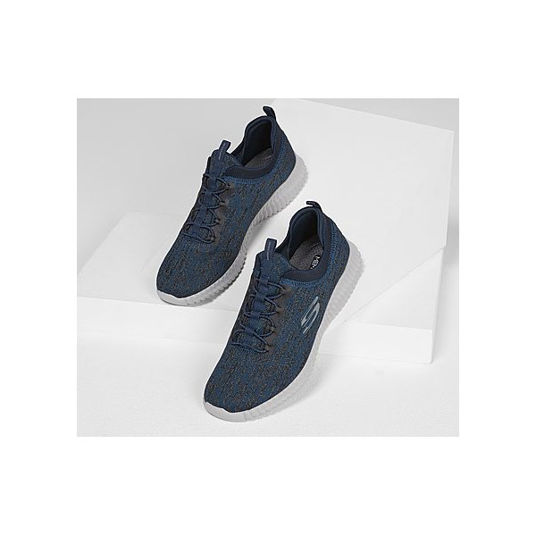 Baskets Homme Skechers, Sport Elite Flex Hartnell (52642) vue ensemble