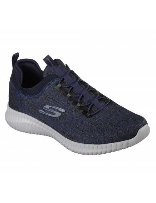 Baskets Homme Skechers, Sport Elite Flex Hartnell (52642)