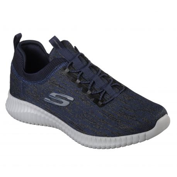 Baskets Homme Skechers, Sport Elite Flex Hartnell (52642) vue face