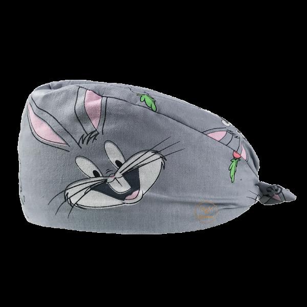 """Calot médical """"Bugs Bunny"""" (209-0001) vue produit"""