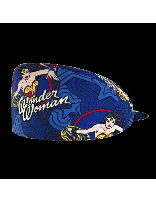 "Medical cap ""Wonder Woman"" (209-22005)"