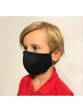 Lot 3 - Masque enfant de protection Antimicrobien (CR500Y) modele enfant 2
