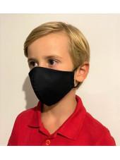 Lot 3 - Masque enfant de protection Antimicrobien (CR500Y) modele enfant 1
