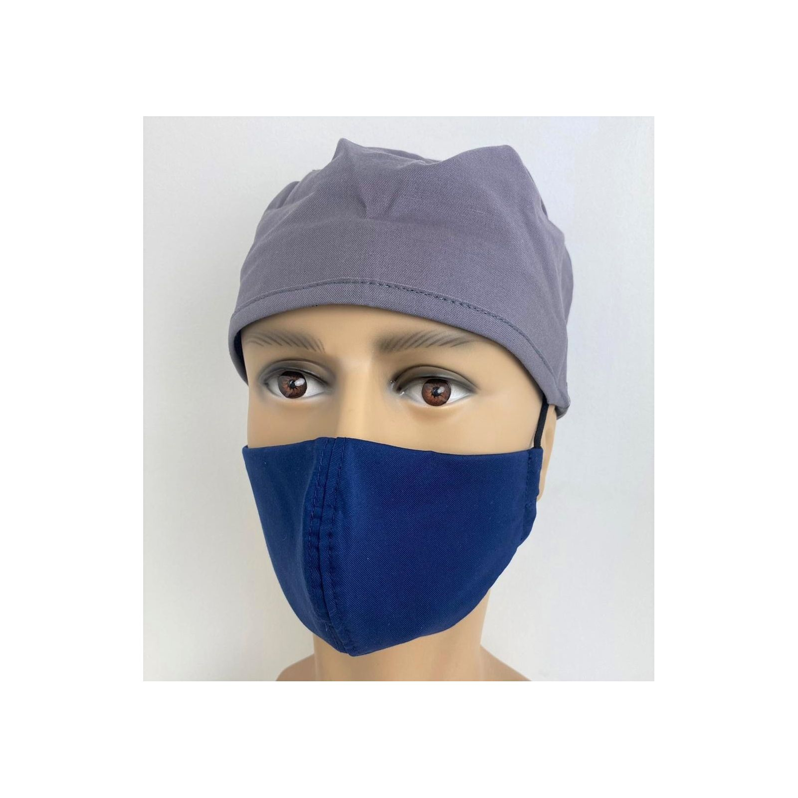 Lot 3 - Masque adulte de protection Antimicrobien (CR500X)