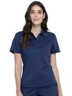 "Blouse médicale Femme Col polo, Cherokee, Collection ""Revolution"" (WW698)"