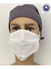 Lot 10 - Masque de protection Catégorie 1 (MASQUE-CAT1) vue face