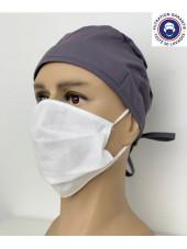 Lot 10 - Masque de protection Catégorie 1 (MASQUE-CAT1) vue droite