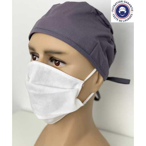 Lot 10 - Masque de protection Catégorie 1 (MASQUE-CAT1) vue modèle