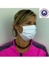 Lot 10 - Masque Lavable de protection Catégorie 2 (MASQUE10) vue droite