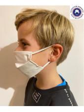 Masque Lavable Enfant Catégorie 1 Catégorie 1 (MASQUE-ENF) coté