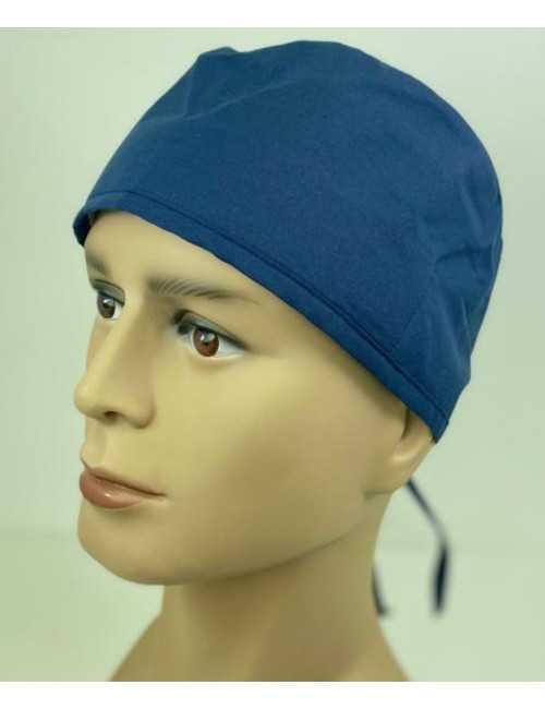 Calot médical Bleu marine (210-NVY)