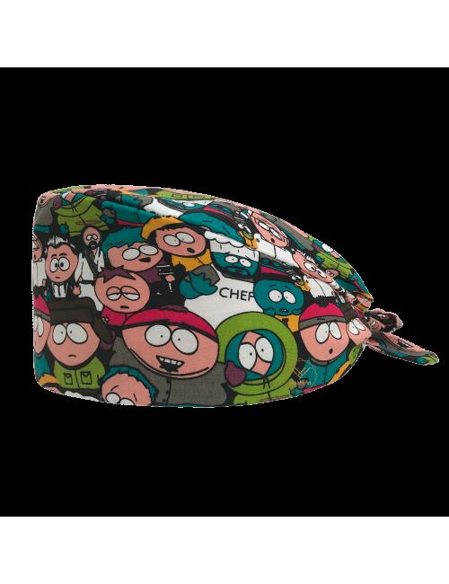 "Calot médical ""South Park"" (209-22033)"