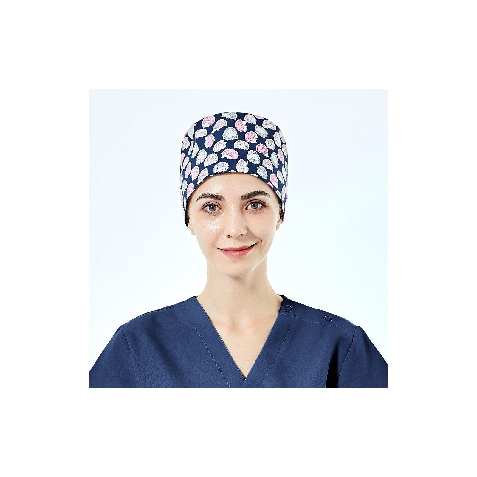"""Calot médical """"Hérissons"""" (209-22020) vue modele"""