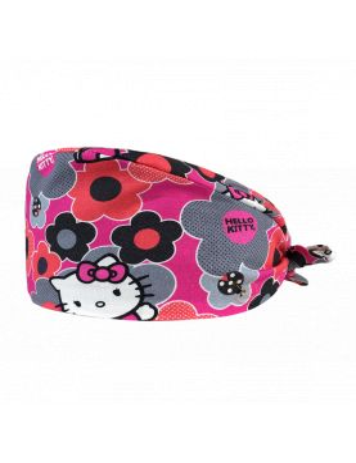 Hello Kitty medical cap (209-22104)