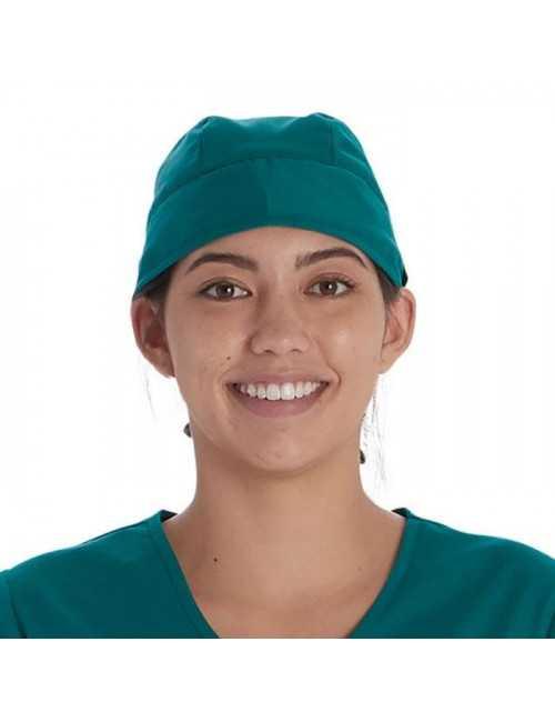 Surgeon Green Medical Cap (VT520HUN)