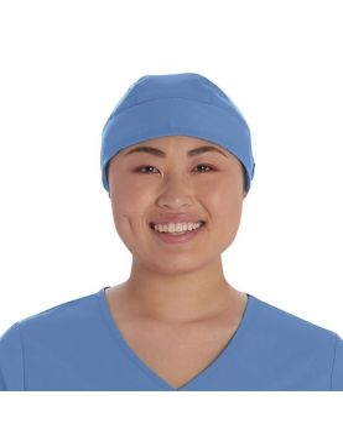Light Blue Medical Cap (VT520CIE)