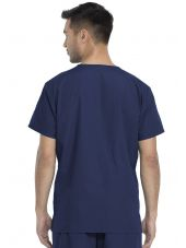Ensemble médical Blouse et Pantalon, Unisexe, Dickies (DKP520C) blouse homme dos