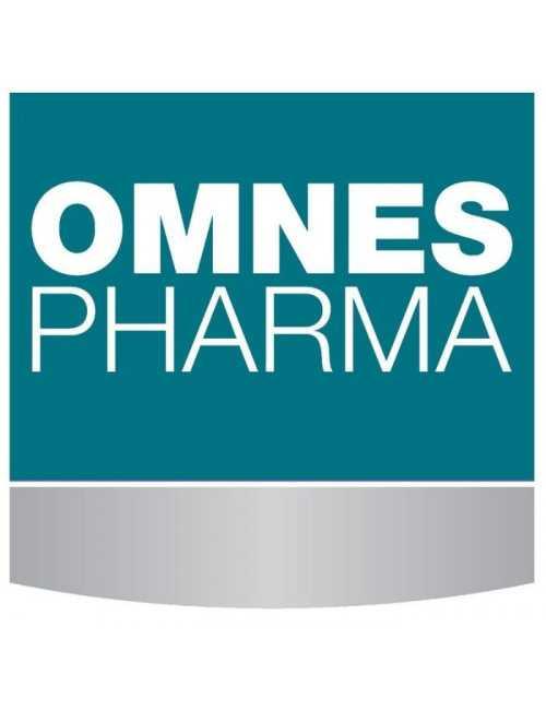Broderie Logo Omnes Pharma