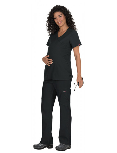 "Blouse médicale Femme Koi ""Destiny"", collection Koi Basics (375-)"