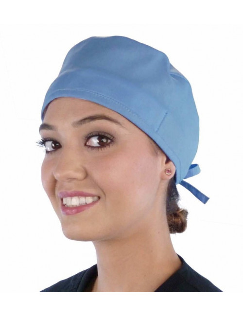 Medical cap Light grey (210-1134)