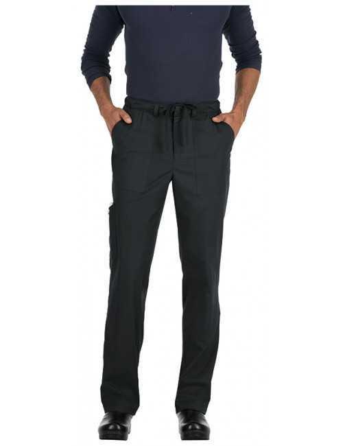 """Pantalon médical homme KOI, """"Koi Stretch"""" (604-)"""