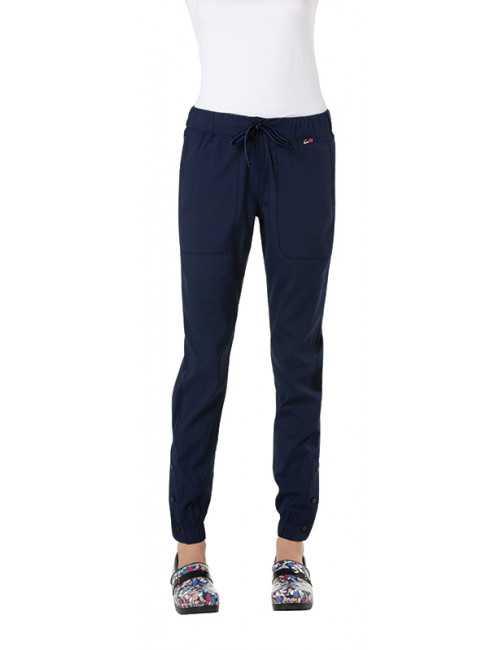 """Pantalon femme """"Peace"""", collection Koi lite, Koi (721-)"""