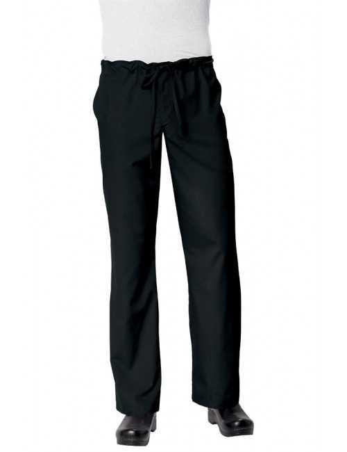 "Pantalon médical Homme ""Dockweiler"", Koi collection Orange (G3703)"