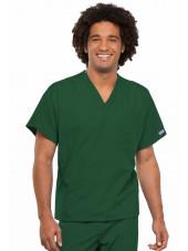 Blouse médicale Homme, 1 poche, Cherokee Workwear Originals (4777) vert chirurgien