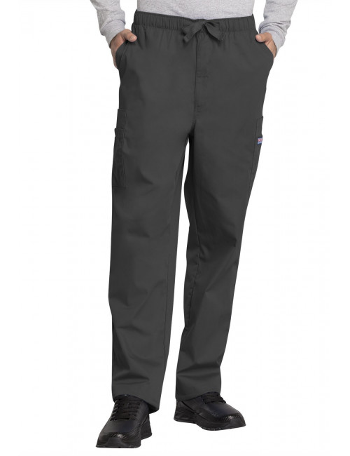 Pantalon médical cordon Homme, Cherokee Workwear Originals (4000)