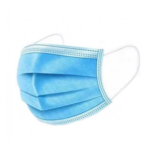 Pack de 50 - Masque Chirurgical type IIR (MASQ-CHIR) vue produit