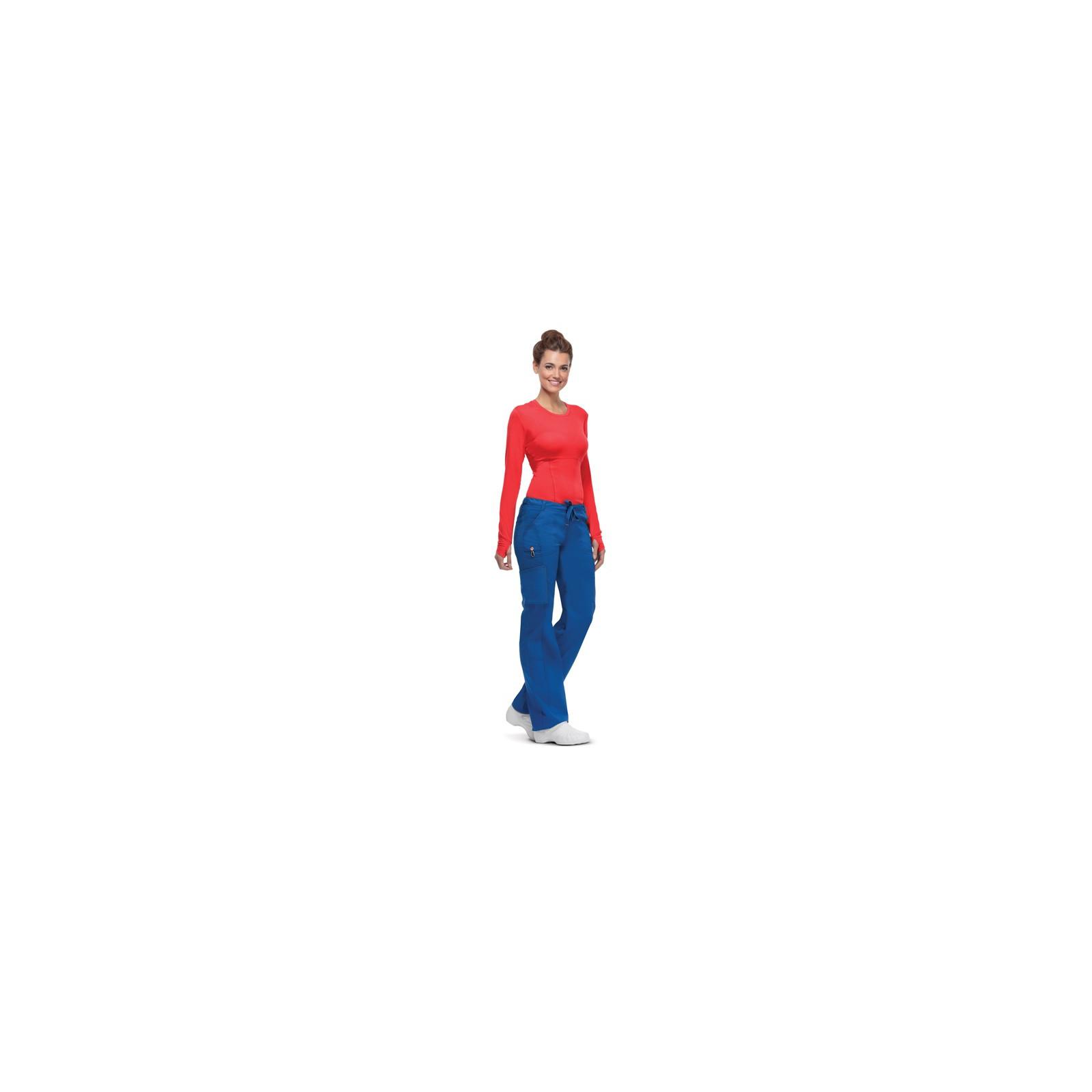Pantalon anti-tâches et antimicrobien femme, Code happy (46000AB)