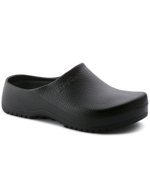 Medical Clogs Black Birkenstock (SuperBirki)
