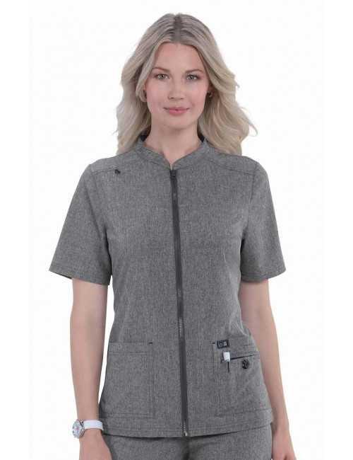 Koi Janet Women's Medical Gown, Koi Basics Collection (395-)