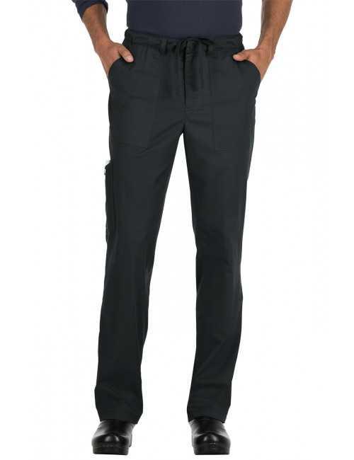 "Pantalon Peau de pêche ""James"", Koi (601)"