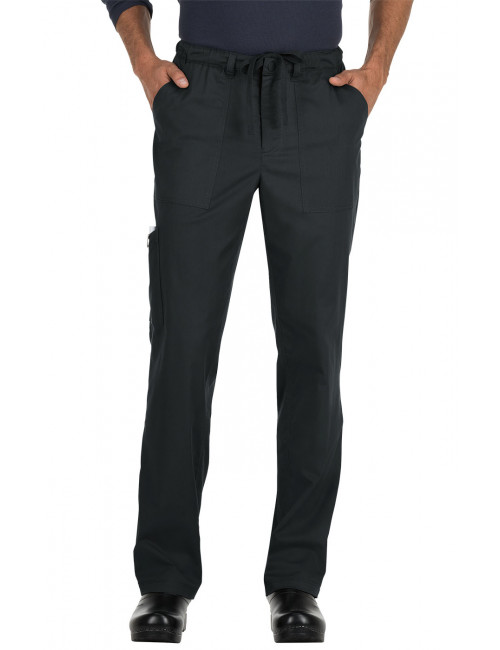 "Pantalon médical Homme Koi ""Ryan"", collection Koi Stretch (604-)"