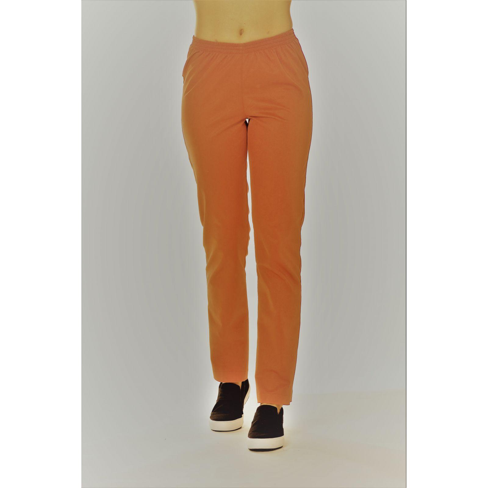 Pantalon unisexe élastique Mankaïa Factory, ancien tissu (051)
