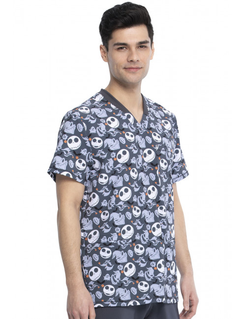"Blouse médicale originale ""Jack"", Collection Tooniforms Disney (TF725)"