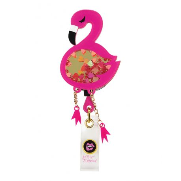 Porte-Badge Flamand Rose, Koi (BA156 - FLG) produit