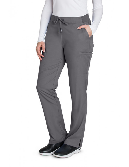 Grey's Anatomy Women's Medical Pants, Barco (4277-)