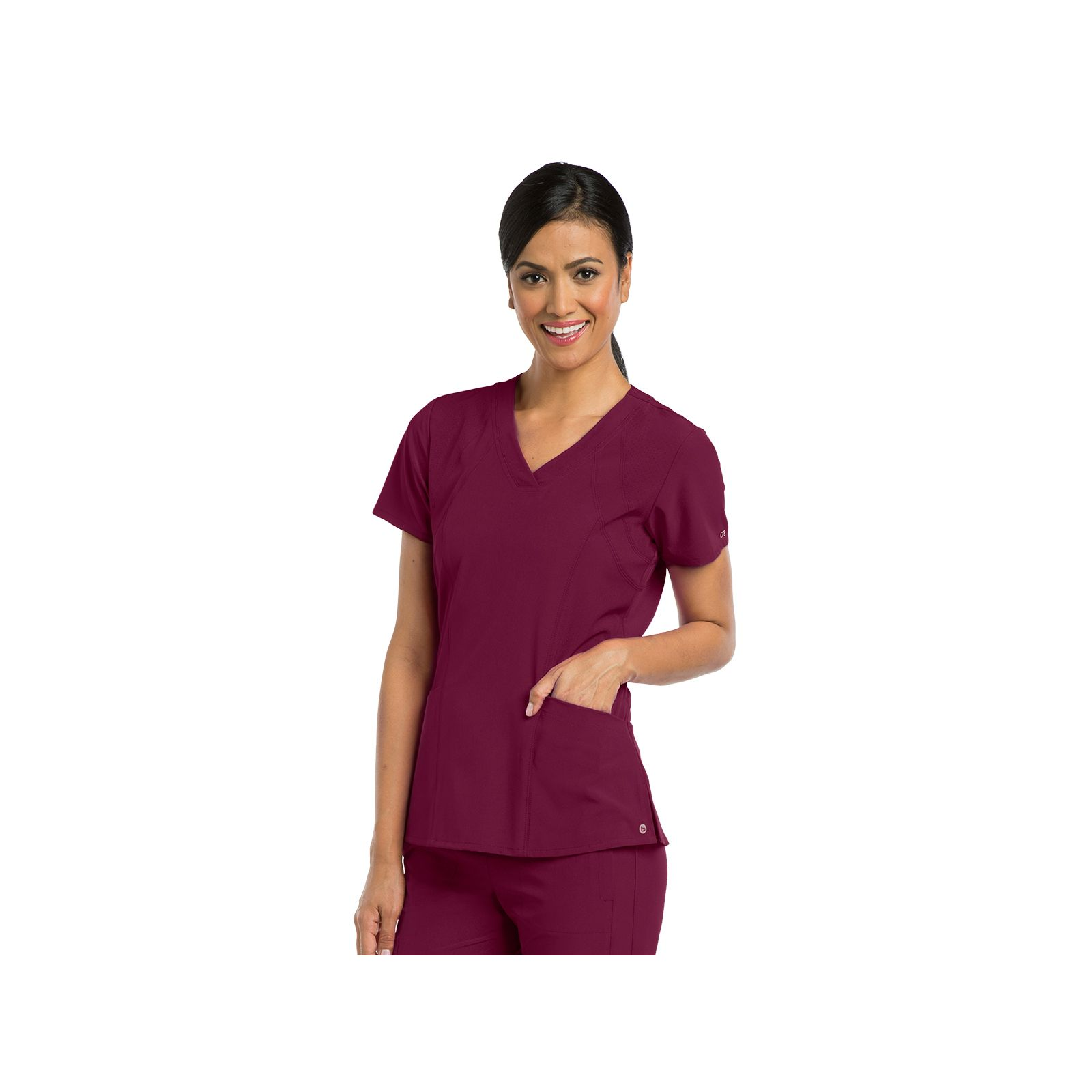 Blouse médicale femme, Barco One (5105)