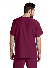 Men's Medical Gown, Barco One (0115)