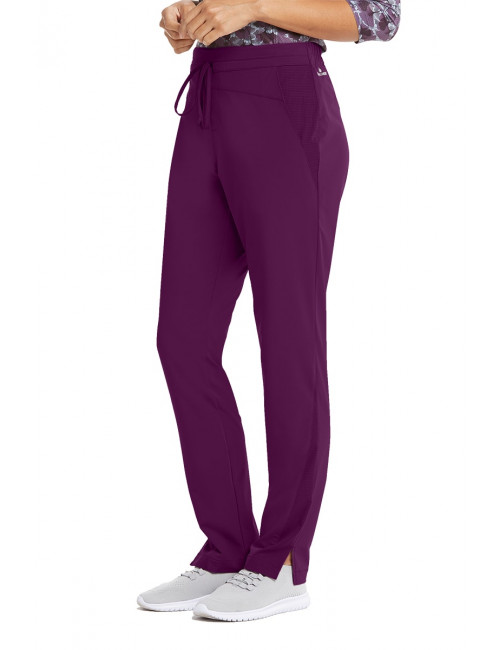 "Women's medical pants, ""Barco One Wellness"" collection (BWP506-)"